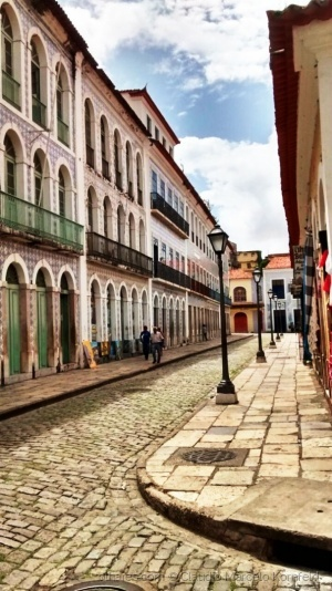 /São Luis do Maranhão