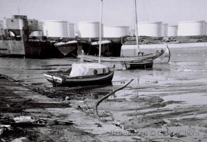 /Doca dos Olivais (oceanário) - 1969 - I