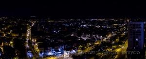 Paisagem Urbana/Setubal By night
