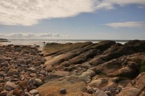Paisagem Natural/Até ao mar, com a vista surfar