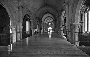 Gentes e Locais/No mosteiro..