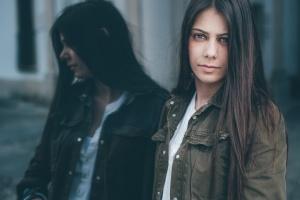 Retratos/Joana
