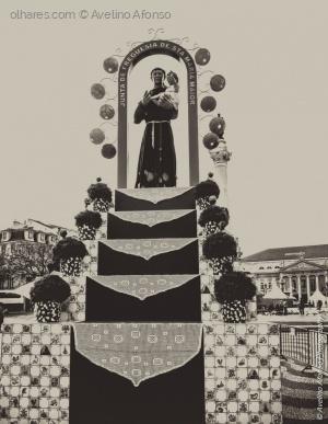 /Altar do Padroeiro