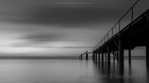 Paisagem Natural/The old wharf of ...