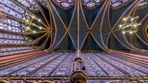 /Detalhes da Sainte Chapelle