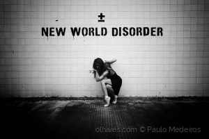/New World Disorder