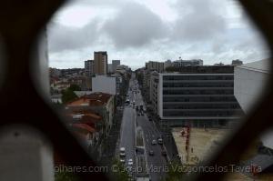 Paisagem Urbana/Avenida da Boavista