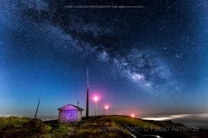 /Milk Way Açores