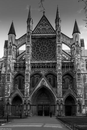 /Catedral de Westminster