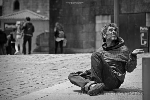 Retratos/À espera de um milagre...