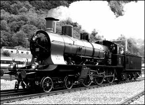 /Comboio a vapor
