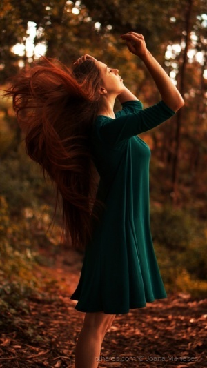 Retratos/The Wind That Shakes Her Soul