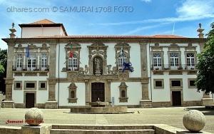 /CÂMARA  MUNICIPAL  DE  GUIMARÃES