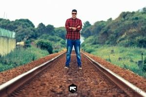 Outros/Sobre as linhas de um Comboio