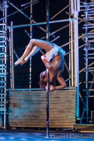 Espetáculos/Pole Dance 2016 - 2
