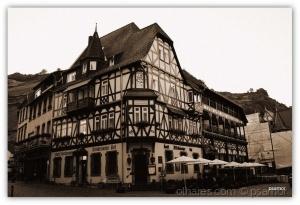 /casas com mais de 500 anos de historia