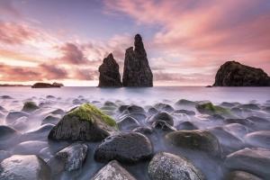 Paisagem Natural/Stones in my sea