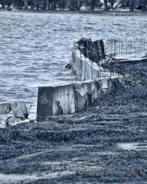 Paisagem Natural/...Laguna...