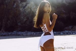 /Pitahaya Swimwear
