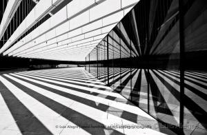 /'Crossed Lines'