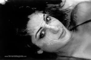 Retratos/FOTOGRAFIA DE MODA ANALÓGICA SEM EDIÇÃO