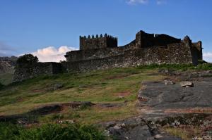 /Castelo de Lindoso