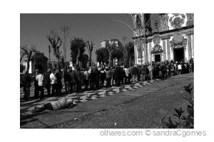 Gentes e Locais/Santos & Pecadores