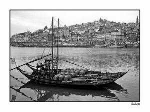 /E mais do mesmo...Douro, mas rio!