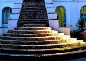 /Escadaria do Solar Grandjean de Montigny
