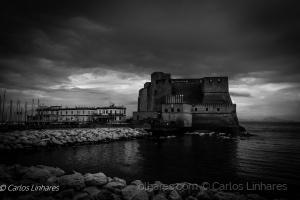 /Castel dell'Ovo