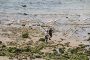 /Pescadores ( Costa Alentejana)