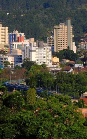 /Rio do Sul, Santa Catarina