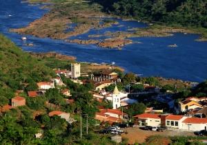 /Rio São Francisco, Velho Chico