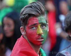 Retratos/Portugal sofre, e sofre, e sofre...