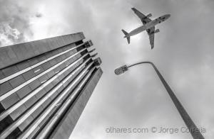 Outros/Rota de aterragem...