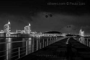 Paisagem Urbana/A minha sombra