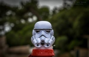 Abstrato/Stormtrooper