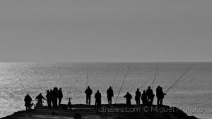 Gentes e Locais/Estou a pescar!