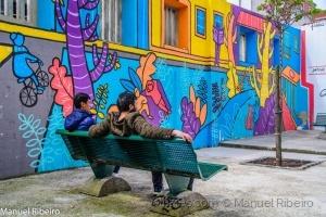 Gentes e Locais/Por Lisboa