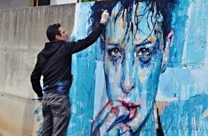 /Assim nasce um grafitti (2) - (ler)