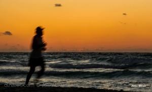 /Fantasma na praia