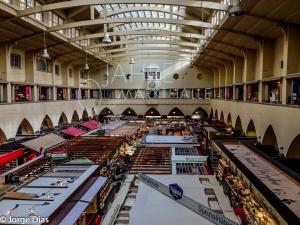 Gentes e Locais/markthalle