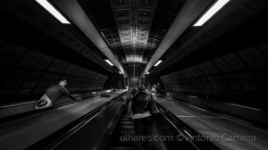 Gentes e Locais/Tunnel effect