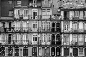 /Viagens 59 - Série Porto - Varandas