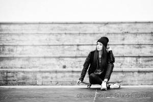/Skater girl 2 |