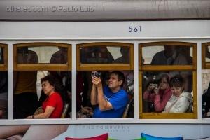 Gentes e Locais/Olhares na Cidade