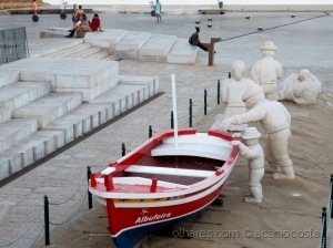 /Esculturas de Praia