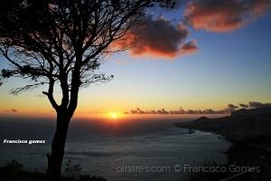 /Até amanhã do Funchal.