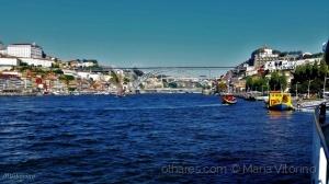 /Aqui sente-se (ler sff) o coração do Porto