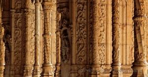 /detalhes do mosteiro